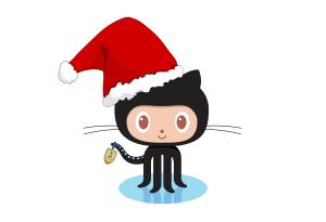 holiday-octocat