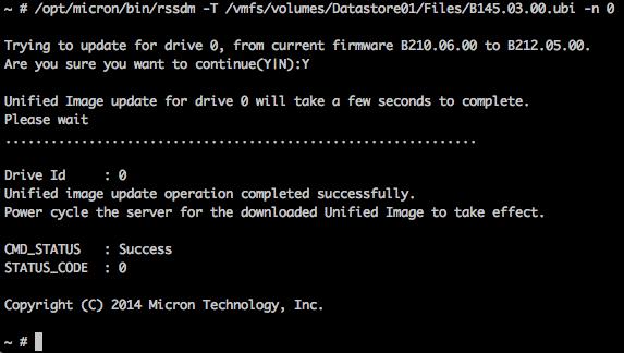 micron-firmware-update