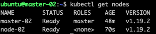 This image has an empty alt attribute; its file name is kubectl-get-nodes-with-worker.png